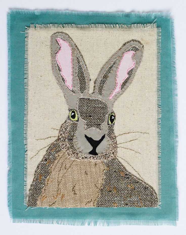 embroidery kit, Katie Essam, textile workshop in a bag
