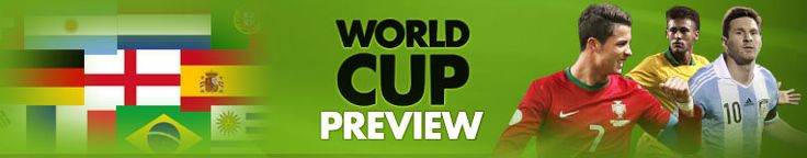 Argentina has reigned victorious over Group F so far with two wins in the bag – can they go for the hat trick this evening and cruise into the next stage? Or will Nigeria knock them off their high horse with a win at 7/1?* Read more: http://betting.stanjames.com/blog/world-cup-football/nigeria-v-argentina-match-preview-2014-06-24