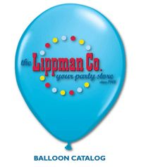 The Lippman Co. Party Supplies (503) 239-7007. rent helium tanks and buy balloons