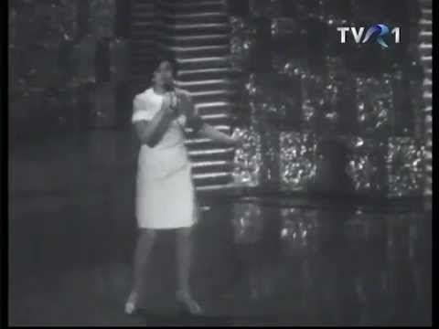 Margareta Paslaru - Hol van az az idő - Où était le temps - arhiva TVR