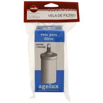 Compre Vela para Filtro e pague em até 12x sem juros. Na Mobly a sua compra é rápida e segura. Confira!