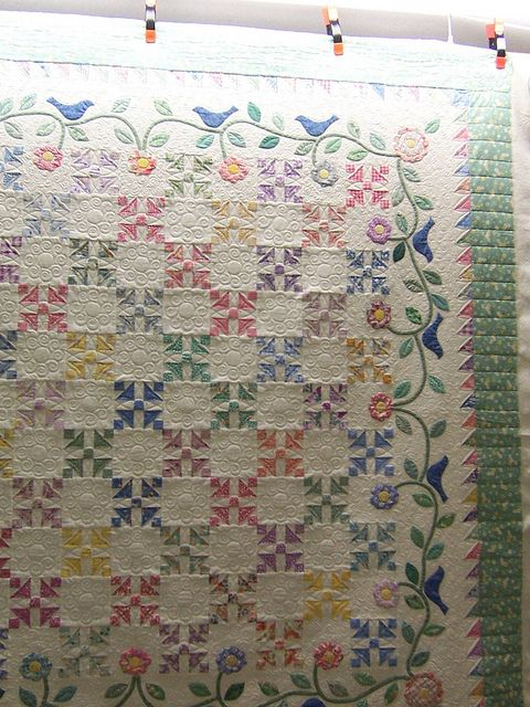 All About Amazoncom Quilt Border Templates Kidskunstfo