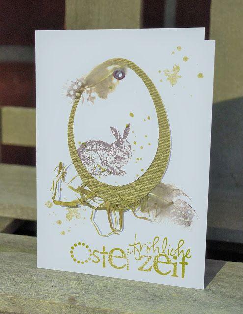 ...& Co. Design: Weiter geht's mit Ostern