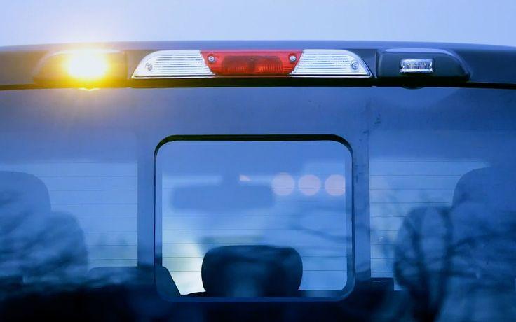 Led Strobe Lights For Construction Vehicles