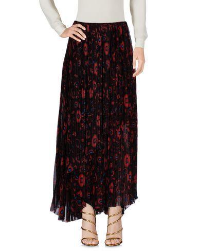 KENZO Long skirt. #kenzo #cloth #dress #top #skirt #pant #coat #jacket #jecket #beachwear #