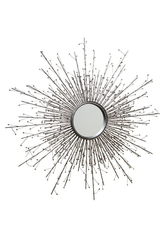 40285 berry wall mirror side