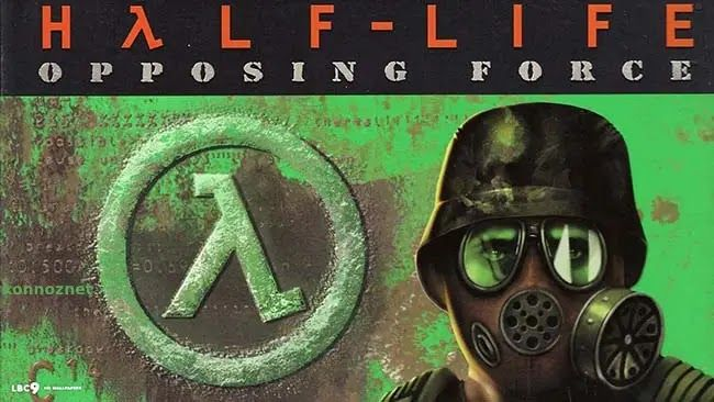 تحميل لعبة Half Life Opposing Force للكمبيوتر مجانا Half Life Opposing Force Free Download Pc Game مثبتة مسبق ا برابط Half Life Half Life Opposing Force Life