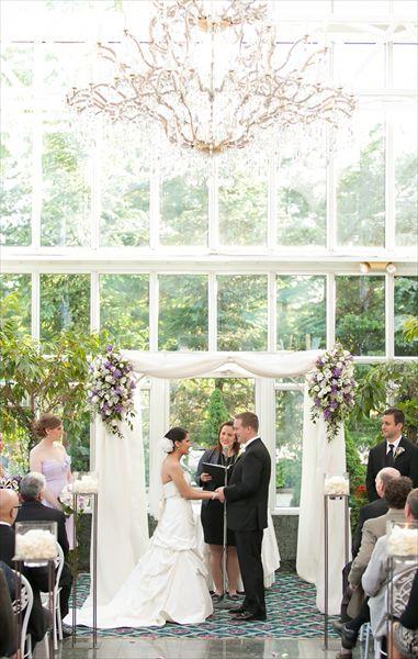 Weddings are wonderful at The Madison Hotel - Morristown, NJ