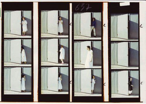 """""""Tentativi di volo"""" by Orthographe. #Theatre. VIE Scena Contemporanea Festival 2007"""
