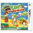 Poochy & Yoshi's Woolly World - Nintendo 3DS