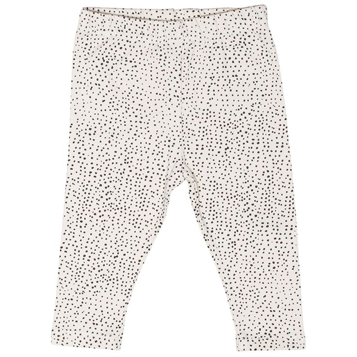 GRO Dots Leggings (desert)