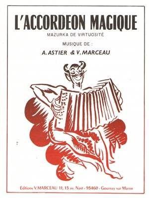 L'accordéon magique