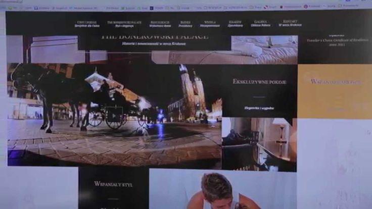 Our website is the best! We won a golden award in Summit Creative Awards competition in cathegory: #Travel / #Tourism!  Bravo #Profitroom! #tourism #marketing #TheBonerowskiPalace #palace #krakow #bonerowski #mainsquare #kraków #poland #polska #hotel #luxury #boutique