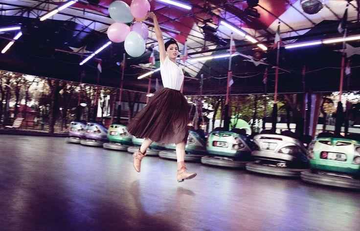 Maigre skirt http://www.facebook.com/MaigreBoutique
