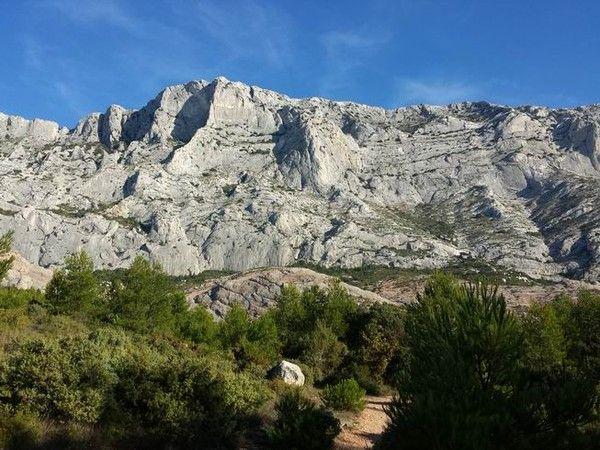 Montagne de la Sainte Victoire (13)