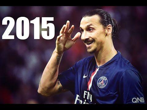 Zlatan Ibrahimović ● Ultimate Skills&Goals ● 2014/15   HD