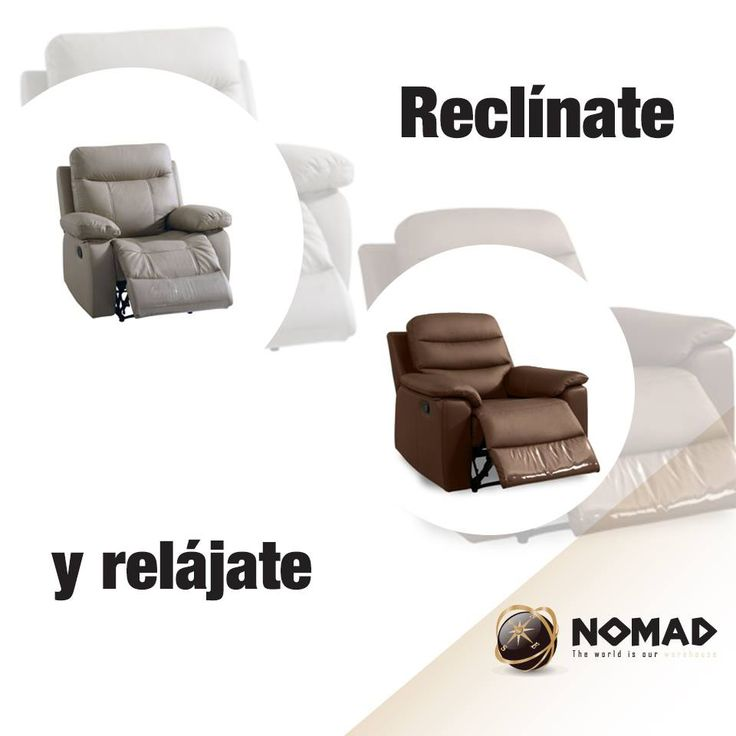 17 best Mueble reclinable images on Pinterest  Recliner Furniture and Family rooms