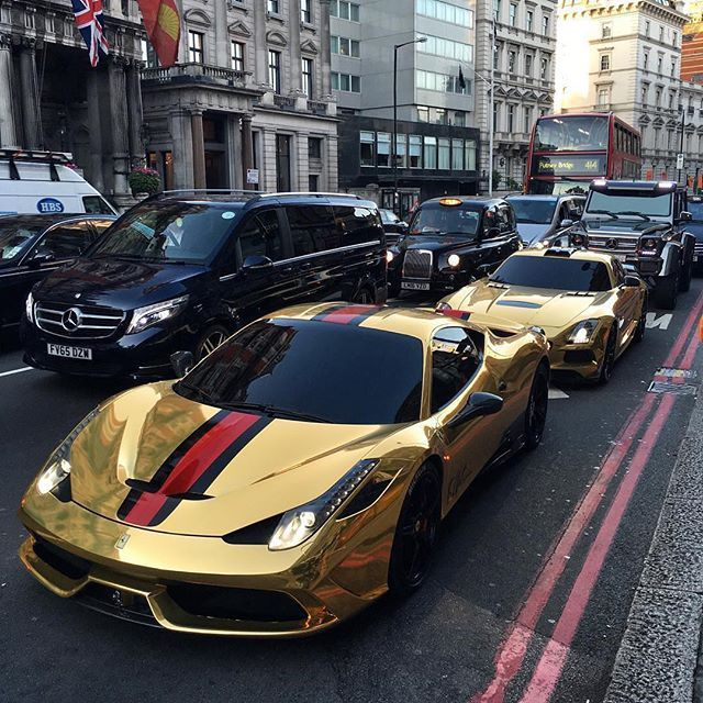 74 best Gold images on Pinterest Super car, Comment and Opinion - k amp uuml chen luxus design