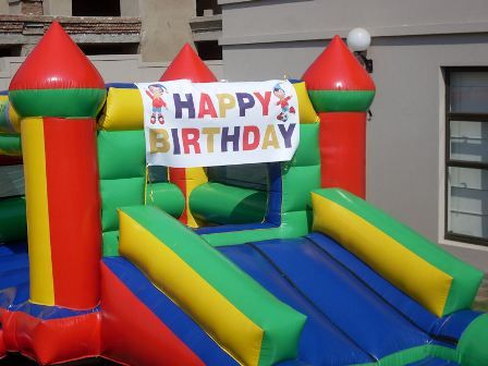 Boys Party Themes | Noddy  http://www.monkeymagic.co.za/index.php/kiddies-parties