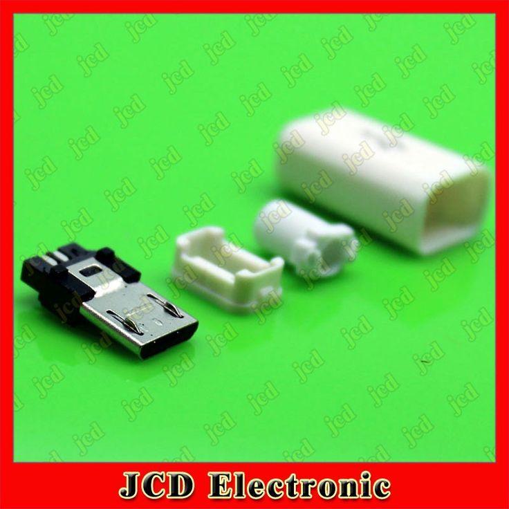 $10.71 (Buy here: https://alitems.com/g/1e8d114494ebda23ff8b16525dc3e8/?i=5&ulp=https%3A%2F%2Fwww.aliexpress.com%2Fitem%2F4-in-1-70sets-Male-Micro-USB-Plug-V8-Charging-Connector-male-plug-Welding-Wire-Solder%2F32274910181.html ) CK  70sets 4-in-1 Male Micro USB Plug V8 Charging Connector male plug Welding Wire Solder Wire type,MA-013 for just $10.71