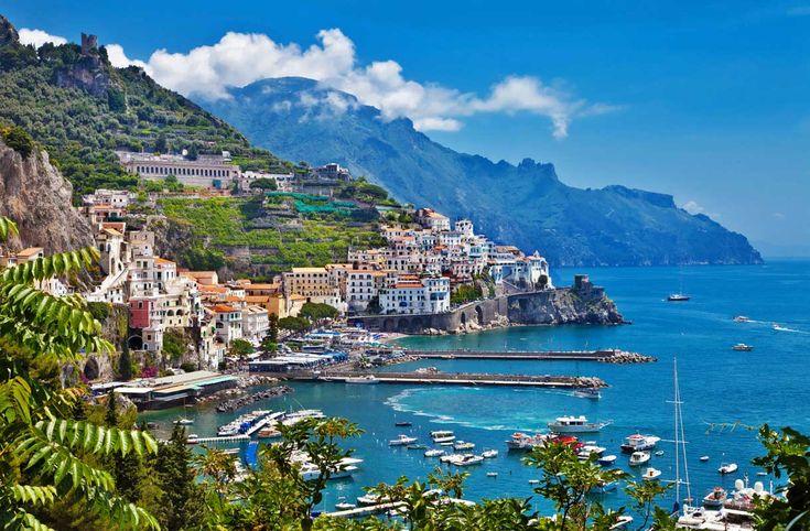 Haaveiletko Italian-lomasta? Tässä 10 uutta ideaa