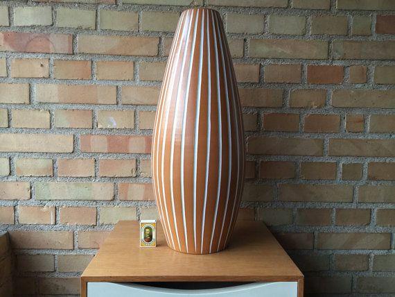 Huge Inca vase by Ingrid Atterberg for Upsala by QuirkySundays