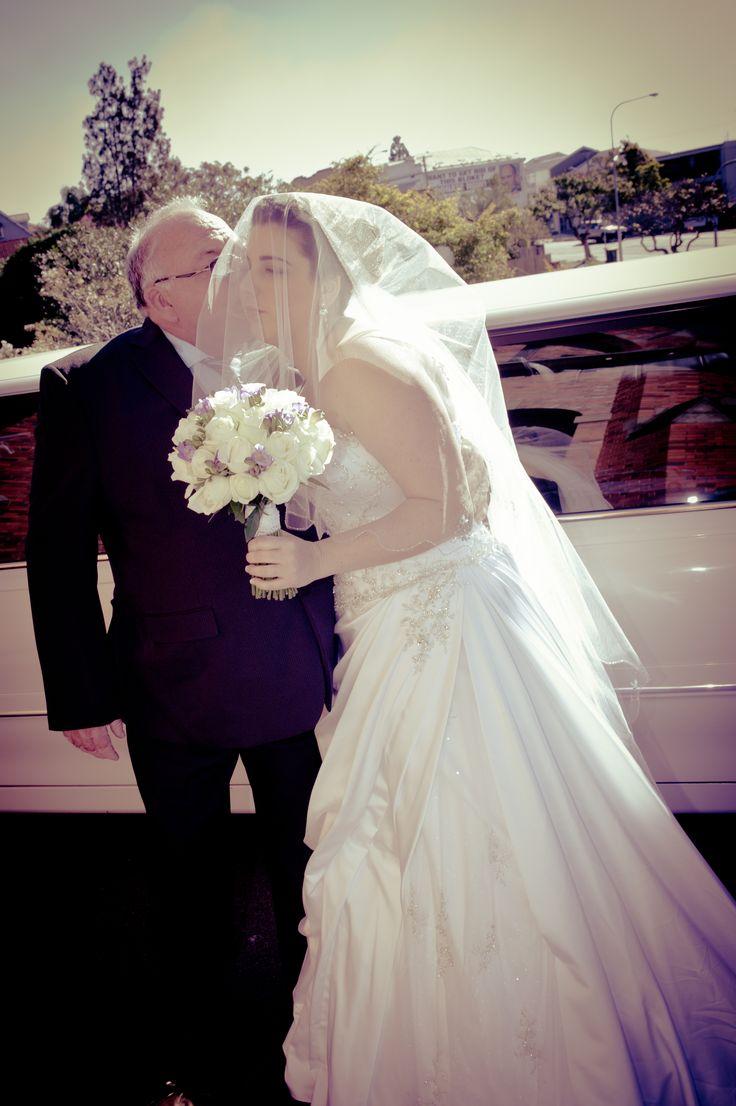 Anjelika & Alex - Brisbane Wedding