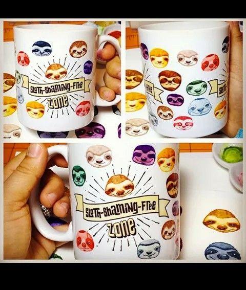 Zone mugs $35 USD