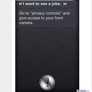 When Larry Emdur shared this Siri burn. | 18 Times Aussie Celebs Were The Best…