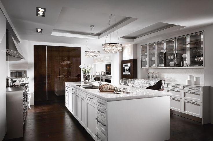24 besten SieMatic Classic Kitchen Design Bilder auf Pinterest ...