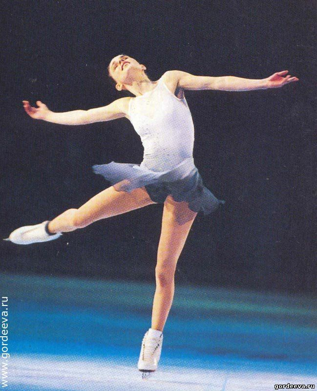 Daria Grinkova Skating 17 Best images about G...