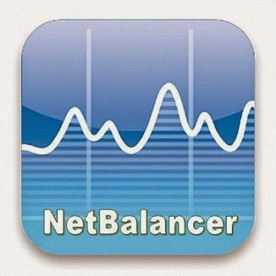 To adjust the Internet traffic of the software you use and thus giving more priority to a particular software, you can use the free NetBalancer.