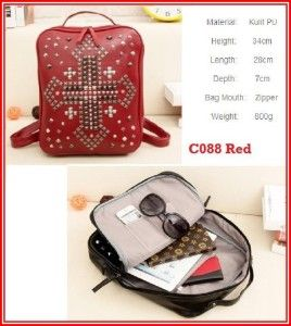 cool C088 Red