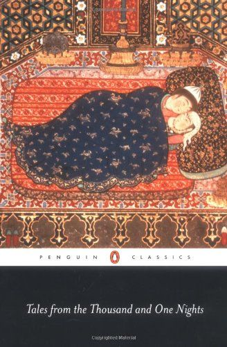 The Thousand and One Nights by Anonymous