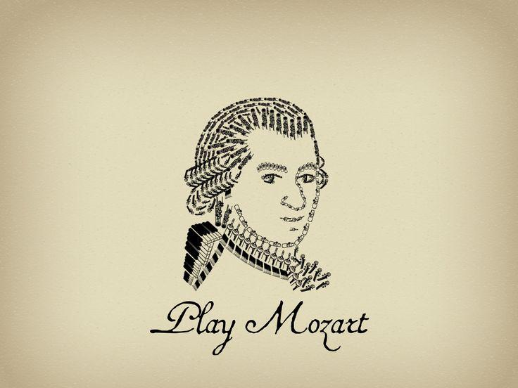 Jouez les œuvres des plus grands compositeurs!