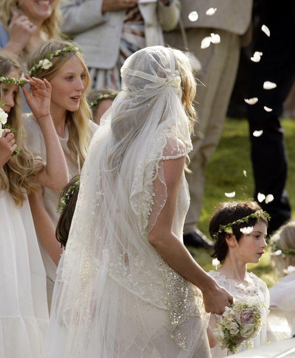 Hochzeitskleider:   Günstig, Vintage oder leihen?