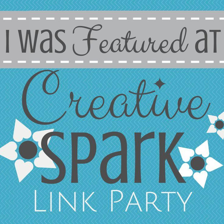 Creative Spark Link Party