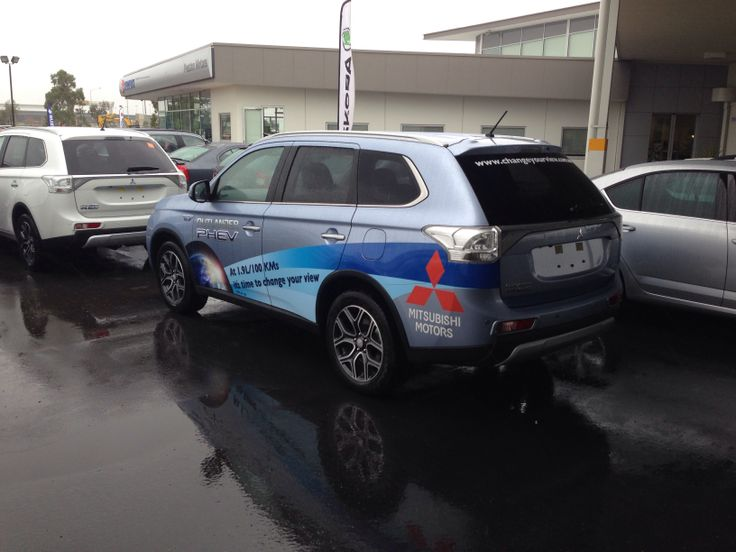 Our #PHEV arrived yesterday. Very excited to demonstrate to prospective buyers