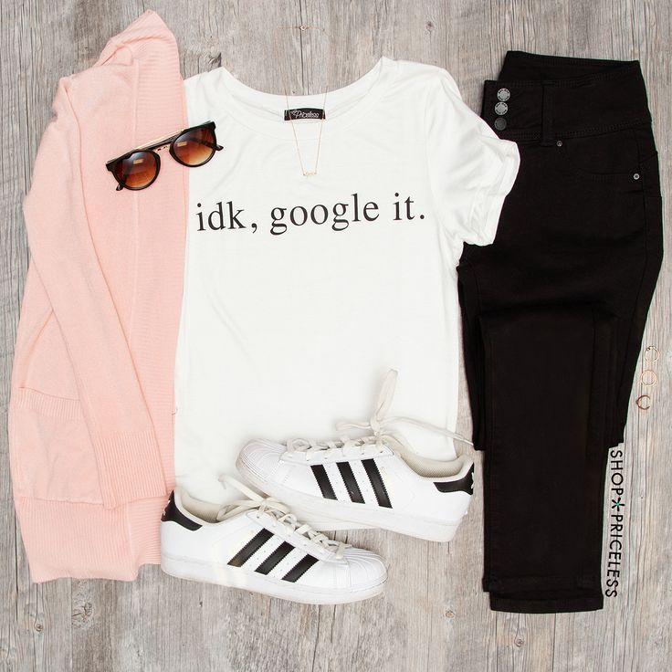 IDK, Google It Top                                                                                                                                                      More