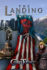 Colin Taber - United States of Vinland. Rewriting history. #writng #books