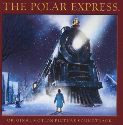 Play the polar express soundtrack when i put a yellow polar express ticket on his pillow at bedtime, put him in the car to drive around and see christmas lights and drink hot cocoa as we drive.
