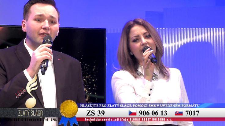 Lípa - V@V Veronika a Vašek Řihákovi - Soutěžní píseň o Zlatý Šlágr 2017