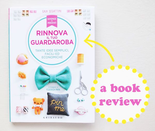 Renew your wardrobe, my book review on australiang inspiring blog  http://mypoppet.com.au