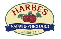 Harbes Farm & Orchard - apple picking, corn maze, and food. #LongIslandbucketlist