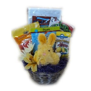 97 best gluten free easter images on pinterest easter gluten gluten free easter basket negle Image collections
