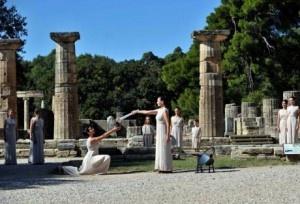 Με το βλέμμα στην Αρχαία Ολυμπία – Αύριο η τελετή αφής της Ολυμπιακής Φλόγας – Επί ποδός η ΕΛ. ΑΣ.