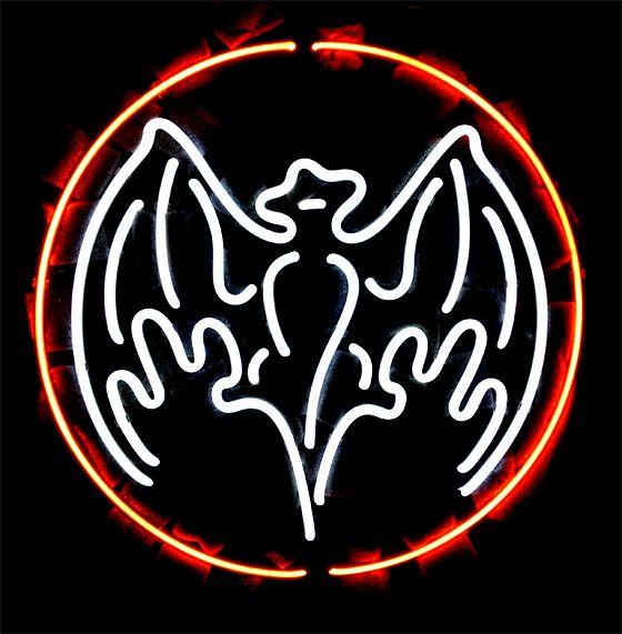 Best Bar Neon Lights: 8 Best BACARDI WHISKY BEER BAR CLUB NEON LIGHT SIGN Images