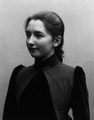 Aino Järnefelt 1888