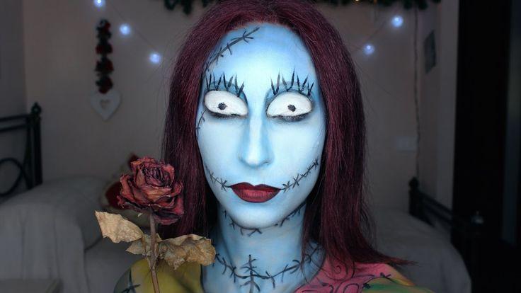 Sally Skellington | Nightmare Before Christmas