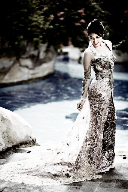 kebaya, natural images